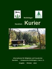 Harzklubkurier 10 2014