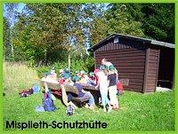Misplieth Hütte