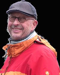 Wanderwart Uwe Brennecke